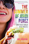 Reader vs Reader: The Summer of Jordi Perez