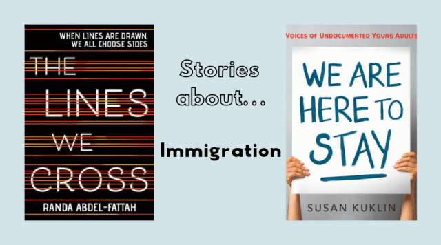 Stories about immigration