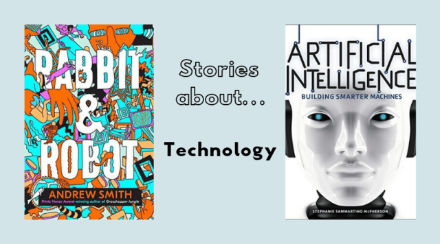 Stories about technology
