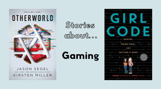 Stories about gaming