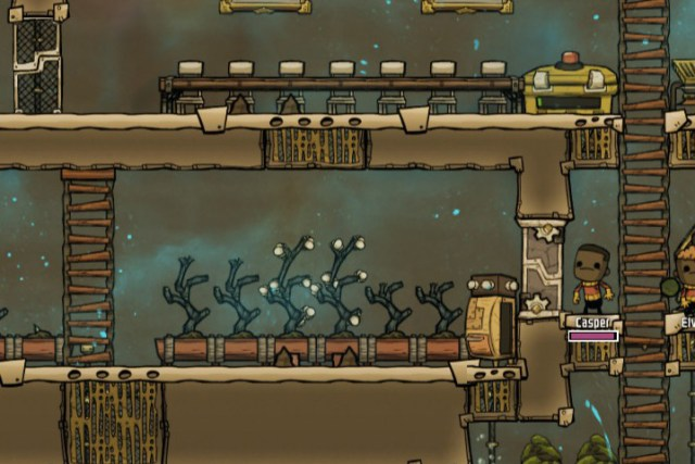 Beyond the Pixels: Oxygen Not Included – Teen Services