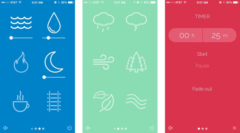 noisli-productive apps