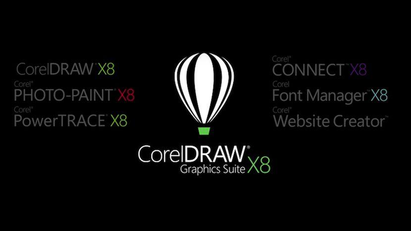 corel draw x8 free download