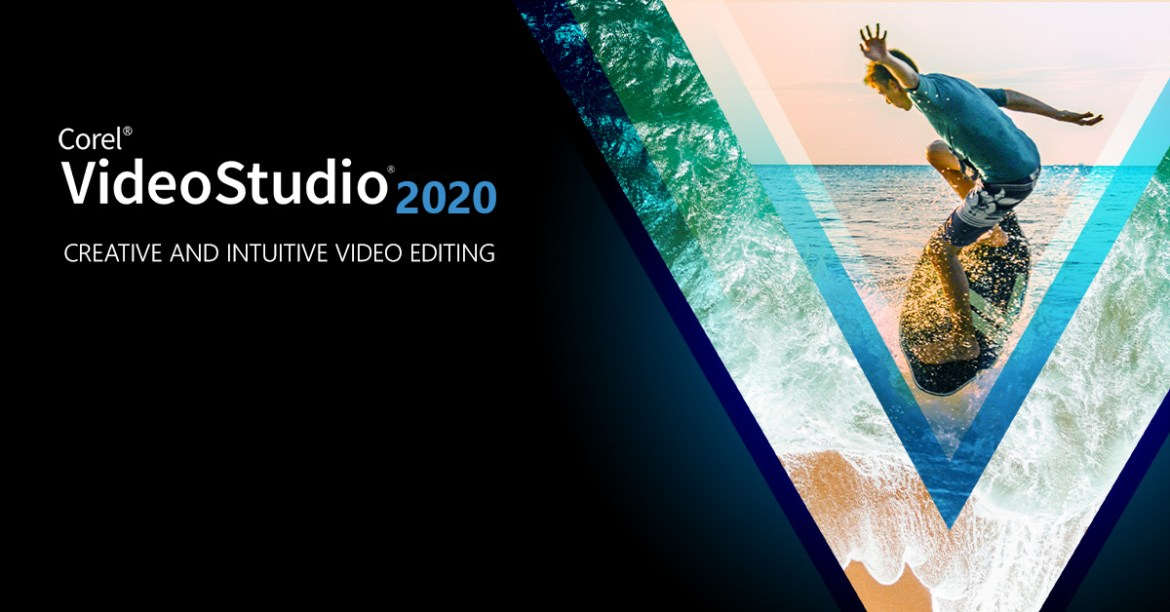 Corel video studio 2020 free download