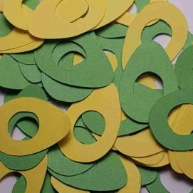 avocado confetti pic