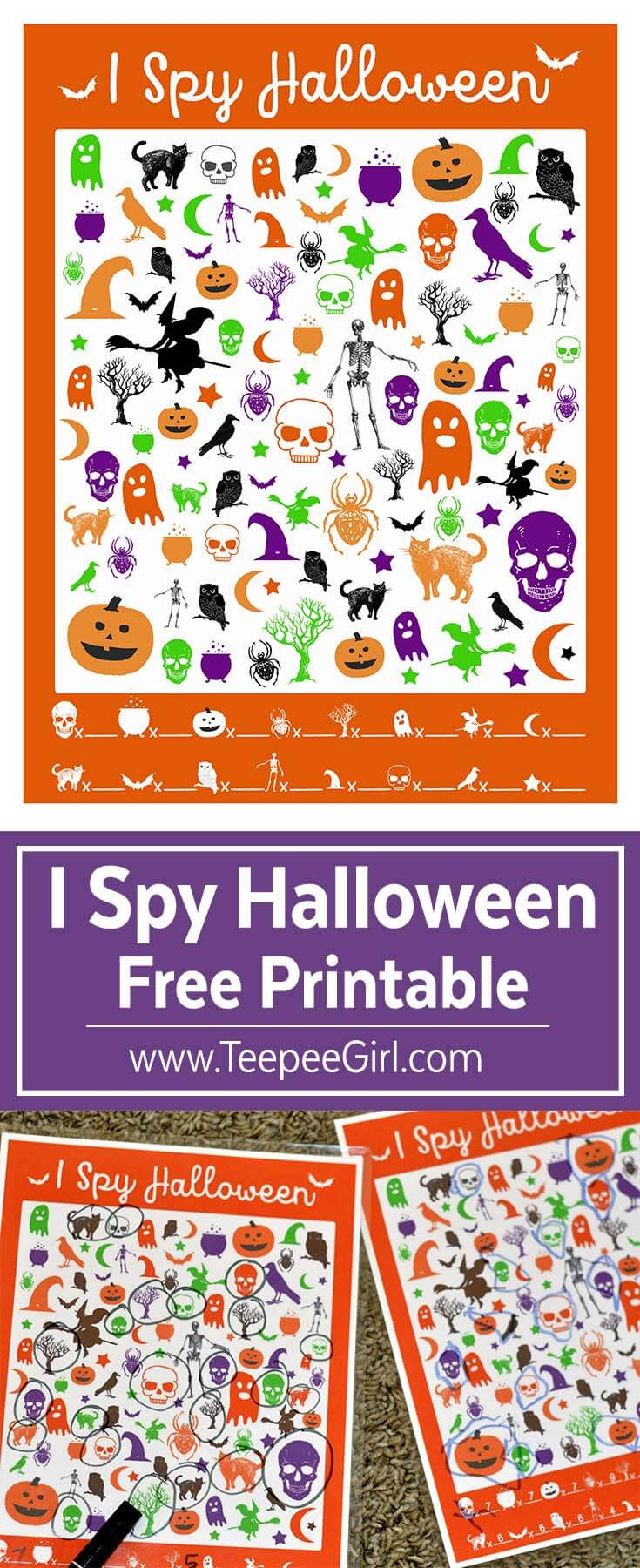 It's just an image of Ambitious Halloween Printable Games