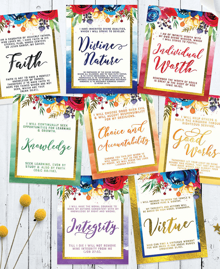 lds-young-women-value-posters