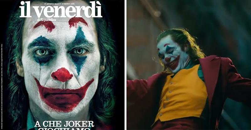 DC《小丑》確定是R級!官方深夜公開「6個片段」 粉絲截圖「拼出超重要訊息」驚呆:太狂了