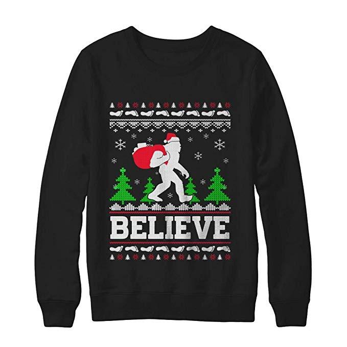 Christmas Ugly T-Shirts