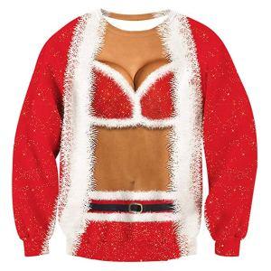 Unisex Ugly Christmas Sweatshirt