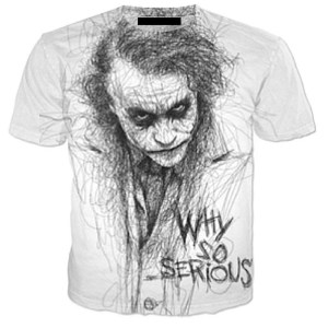 Cloudstyle-3D-Tshirt-Men-Short-Sleeve-T-Shirt-Joker-Why-So-Serious-3D-Print-Fashion-Harajuku_1