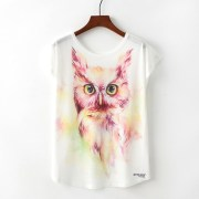 KaiTingu-Summer-Novelty-Women-T-Shirt-Harajuku-Kawaii-Cute-Style-Nice-Cat-Print-T-shirt-New_TP1000