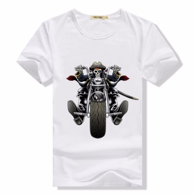 Moto-Tete-De-Mort-3D-Printed-Mens-T-Shirts-Fashion-2018-Summer-Cool-Skull-Tshirt-Slim_1