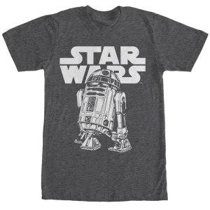star wars t-shirts
