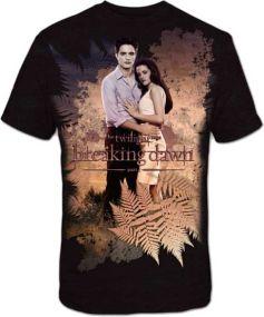 Edward and Bella - Twilight