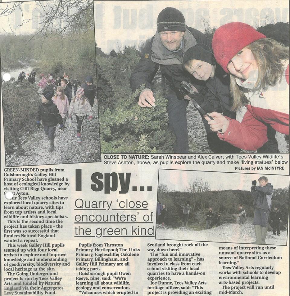 2010-02-06, Evening Gazette (2)