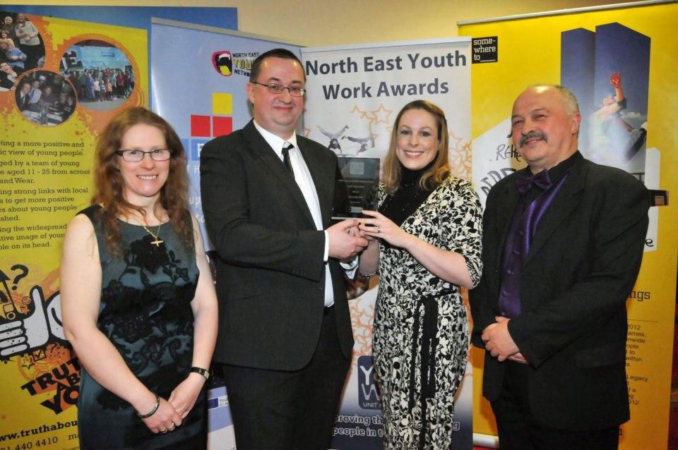 NE Youth Awards
