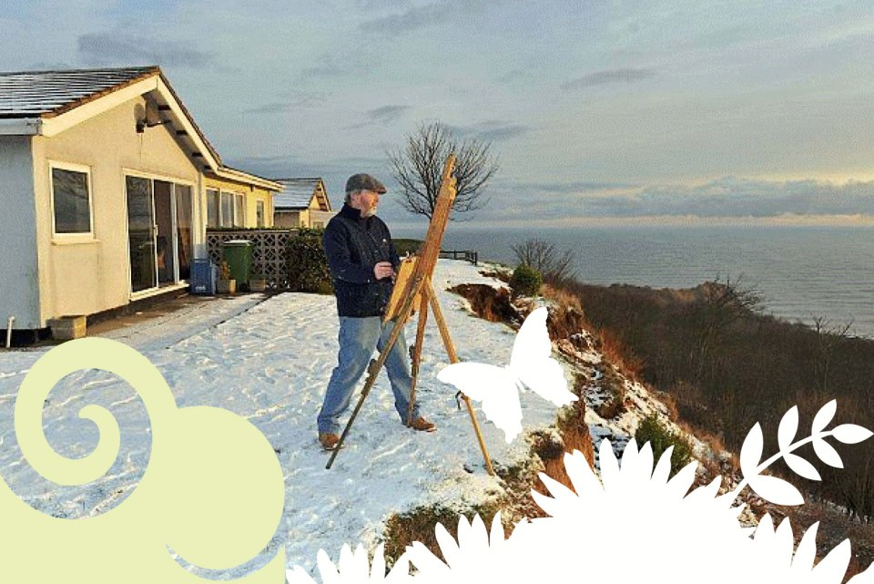 Green TV Kate Cunningham