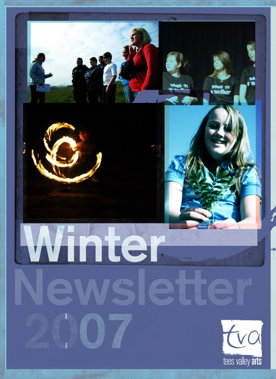 TVA Winter Newsletter 2007
