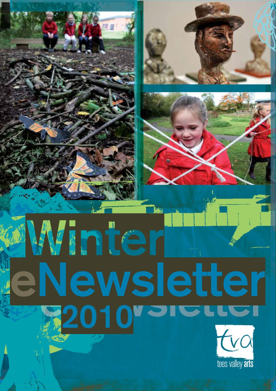 TVA Winter Newsletter 2010