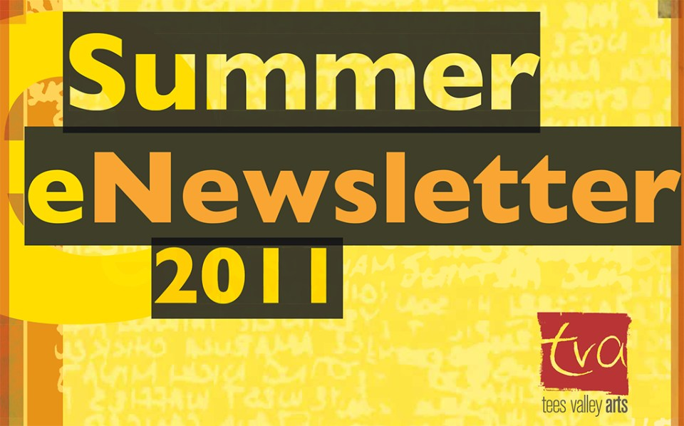 TVA 2011 Summer Newsletter
