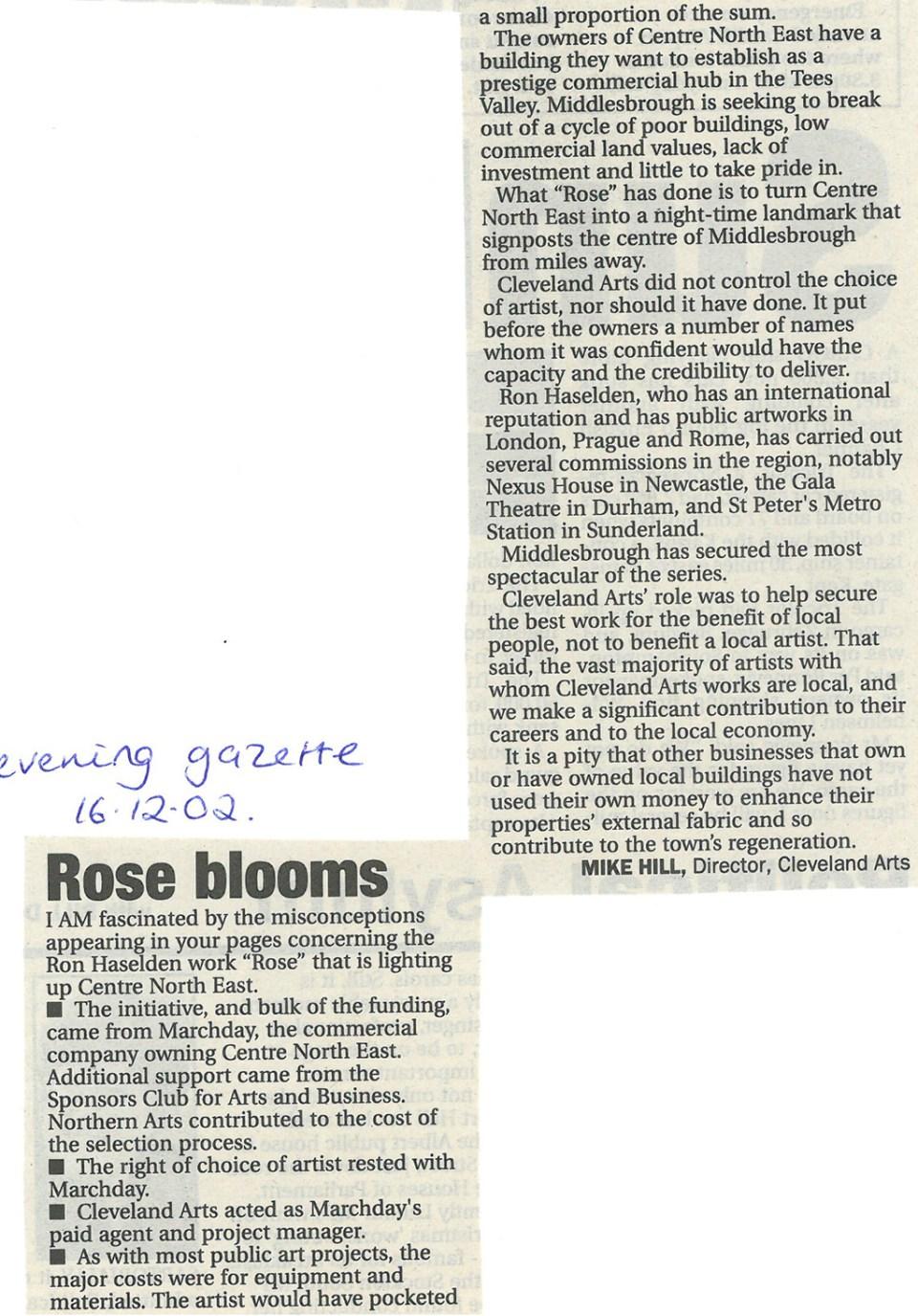 2002-12-16, Evening Gazette