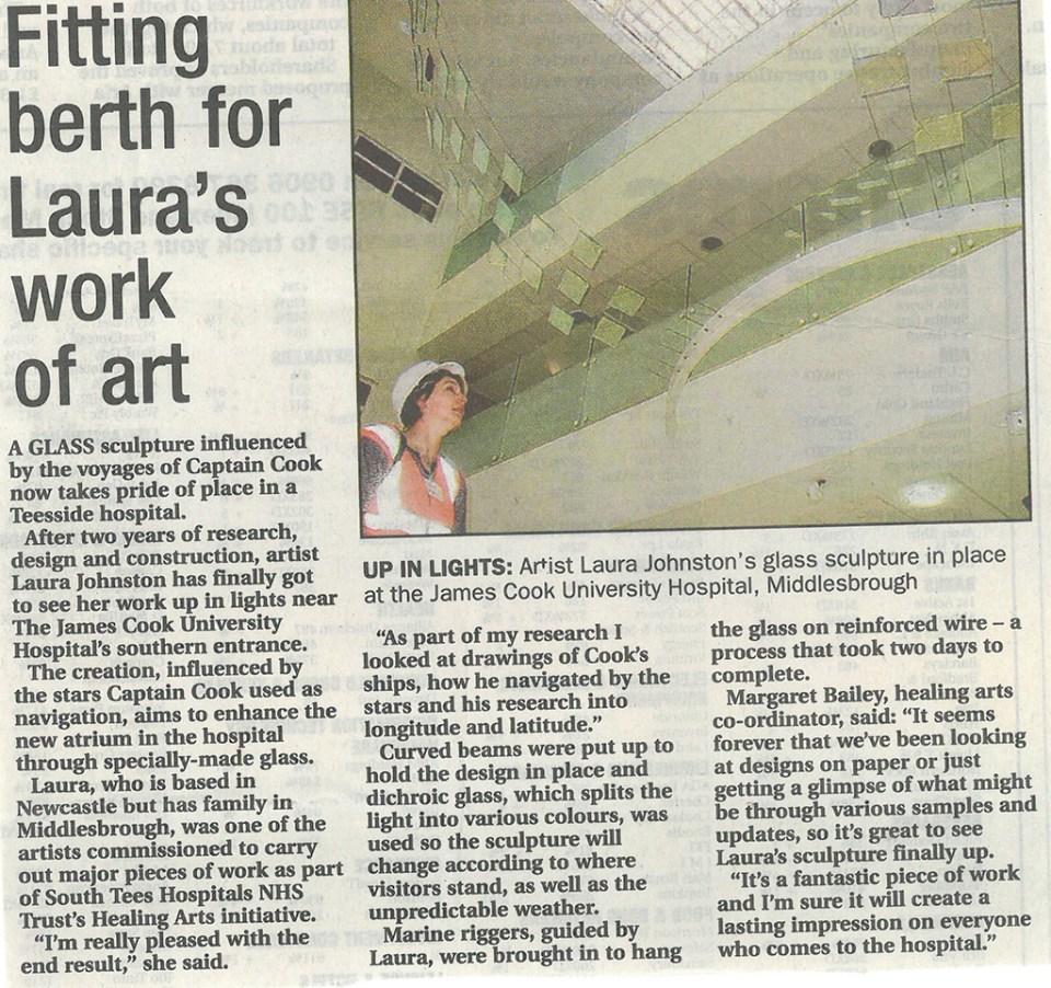 2003-06-16, Evening Gazette