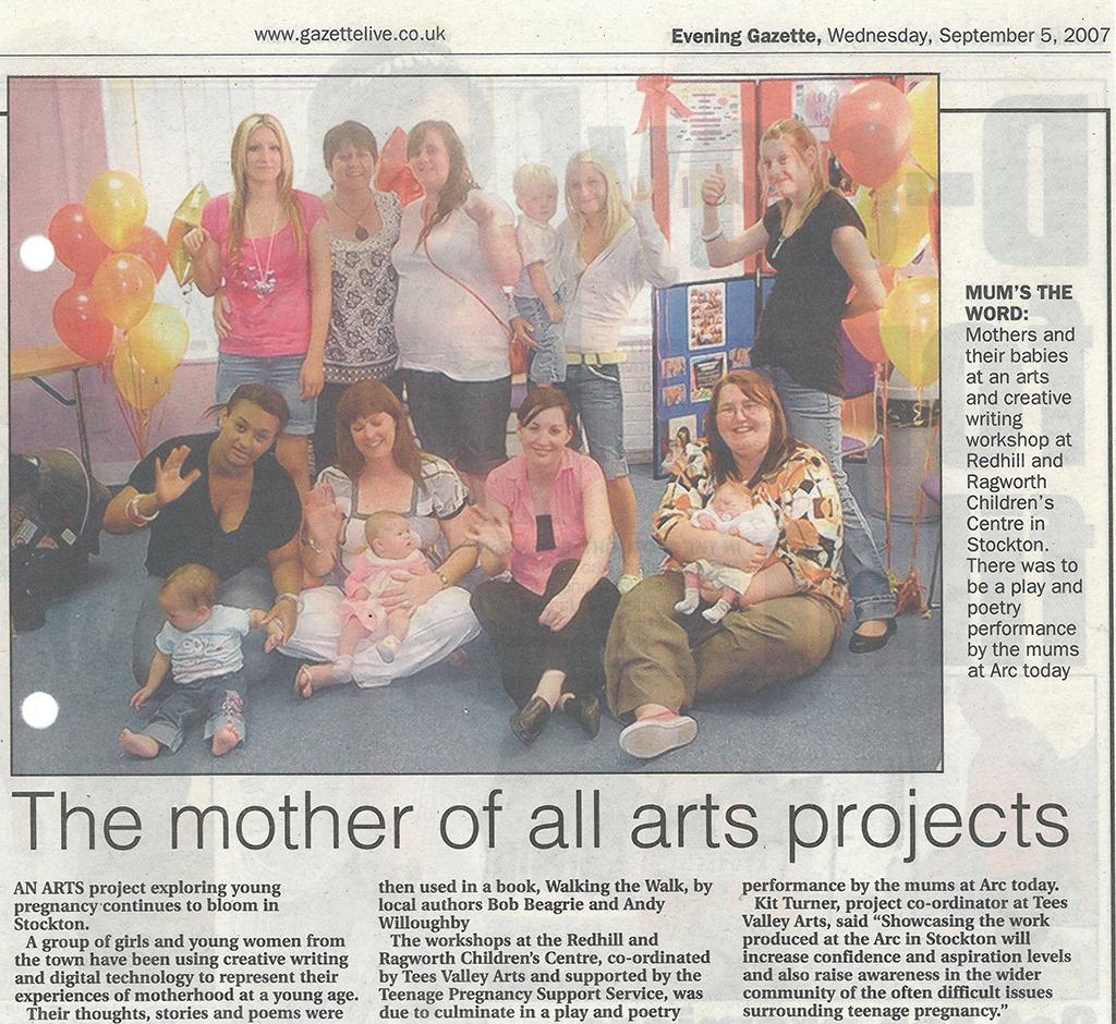 2007-09-05, evening gazette