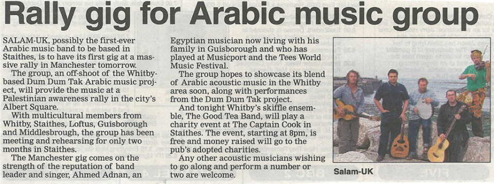 2008-06-06, Whitby Gazette