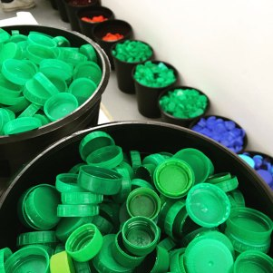 River Tees Rediscovered Bottle Tops