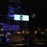 Stockton Riverside Festival Frameshift
