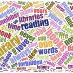 House of Books Word Cloud