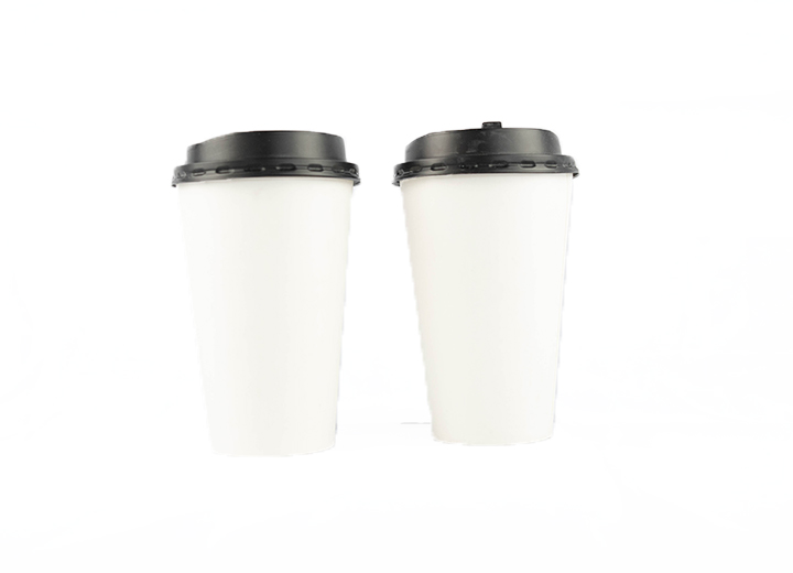 Disposable Cup Hot Beverage