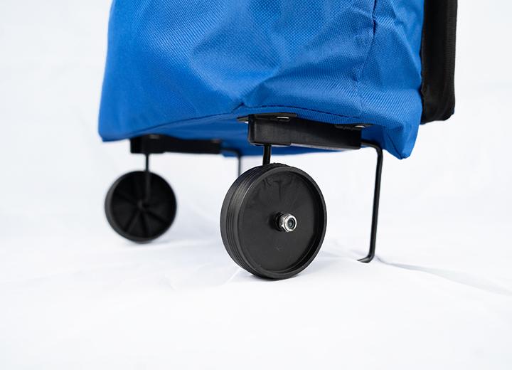 Grocery Trolley 3