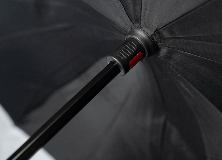 Inverted Umbrella 1