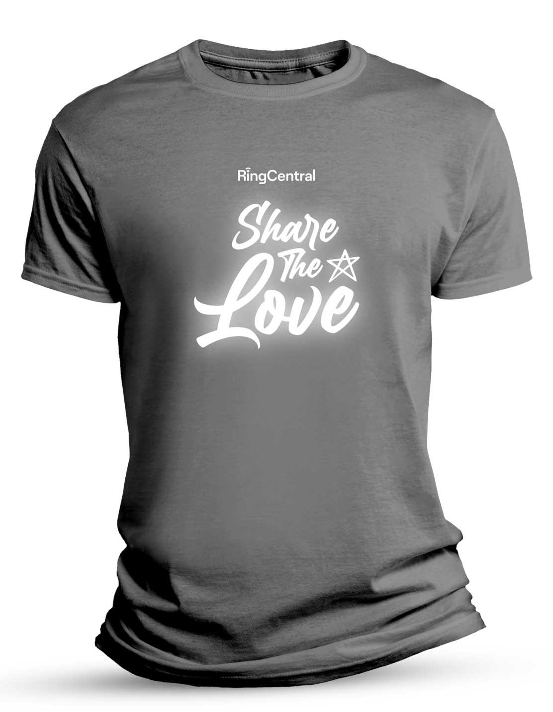 Stl Shirt Gray
