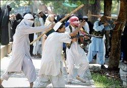 Lal Masjid Attack
