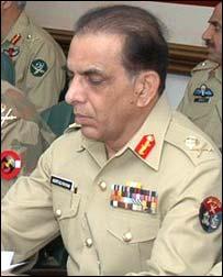 Lt Gen Kiani