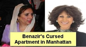 Benazirs Cursed Apartment in Manhattan NY