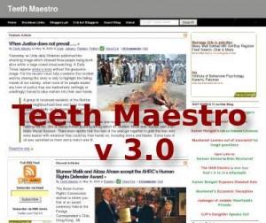 Teeth Maestro v 3.0