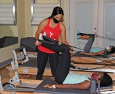 Build Core Strength With Pilates