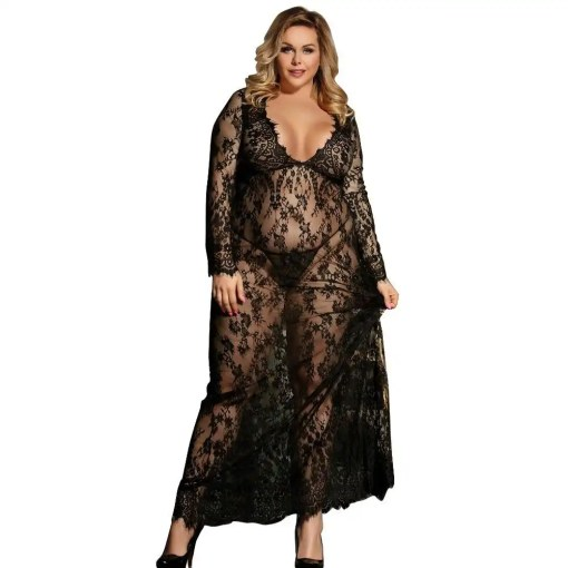 Nightgown Womens