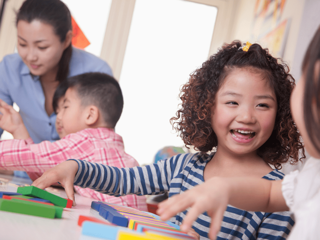 Esl Teaching To Young Learners