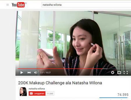 Cara memulai bisnis online vlogger di youtube