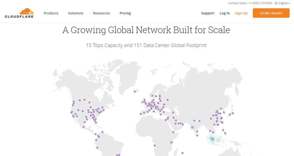 Keunggulan, kelebihan dan kekurangan menggunakan CloudFlare hosting wordpress