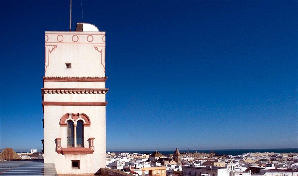 Torre Tavira, Cádiz en 360º - Opinión, consejos, guía de viaje y más!