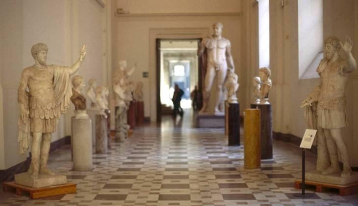 Museo Arqueológico Nacional de Nápoles - Opinión, consejos, guía