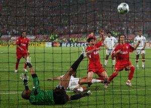 Milan vs Liverpool 9