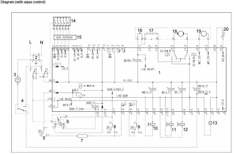 electrolux 2100 vacuum wiring diagrams best site wiring