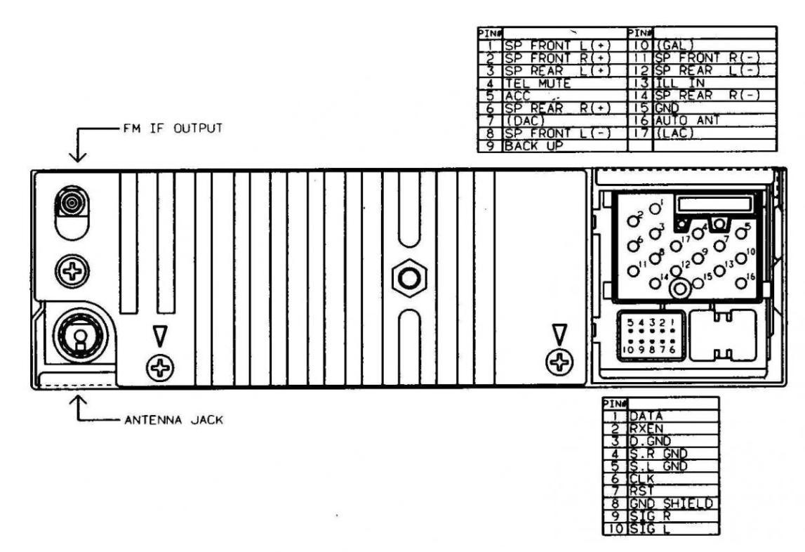 bmw e38 head unit wiring diagram wiring diagram images of bmw e39 aftermarket radio wiring diagram wire